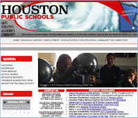 link to district website