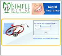 link to SIMPLE dental plan